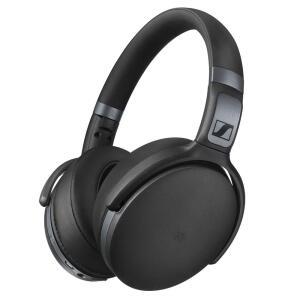 Headphone Bluetooth Sennheiser HD 4.40BT - 506782 R$430