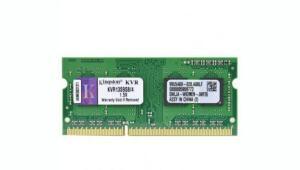Memória RAM 4GB DDR3 Notebook