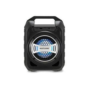 [Prime] Caixa de Som Bluetooth 30W SP313 R$ 85