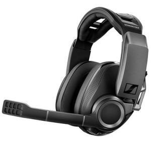 Headset Gamer Sennheiser GSP 670 Wireless, 7.1 Som Surround R$1.540
