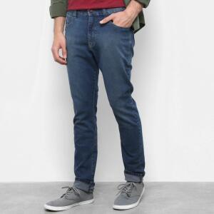 Calça Jeans Ecko Skinny Masculina - Jeans R$70