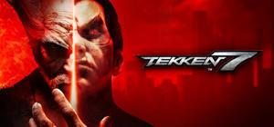 Tekken 7 (PC)   R$ 30