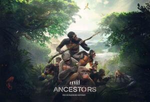 Ancestors:The Humankind Odyssey 50%OFF - R$59