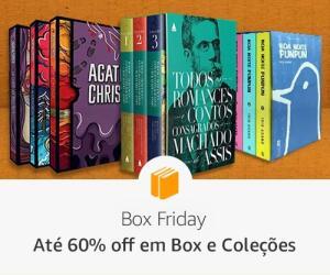 Box Friday Amazon