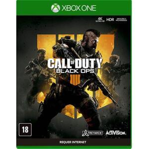 [PRIMEIRA COMPRA] Jogo Call Of Duty Black Ops 4 - Xbox One