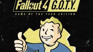 Fallout 4 GOTY EDITION | R$42