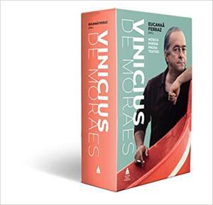Box Vinicius de Moraes | R$56