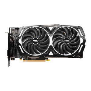 Placa de Video MSI Radeon RX 580 8GB Armox X 256-bit, 912-V341-436