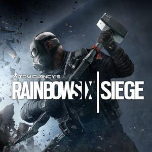 Rainbow Six Siege R$24