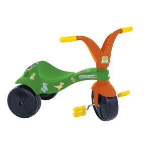 [Prime] Triciclo Fofossauro Xalingo Verde R$ 47