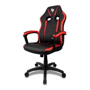 Cadeira Gamer Pichau Mondain Vermelha, BY-8078RED