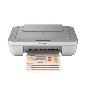 Multifuncional Canon Pixma MG2410 - Impressora, Copiadora e Scanner R$ 142