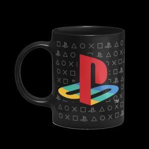 Canecas de Porcelana | Licenciado Sony 325ml - várias opções