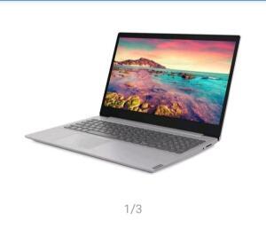 Lenovo IdeaPad Ultrafino S145 Ryzen 3 4gb RAM 1tb Windows 10 Tela HD 15,6 polegadas