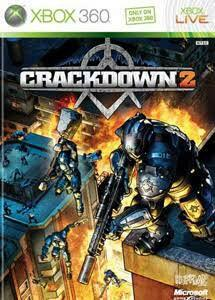 Jogo Crackdown 2 Xbox 360 de Graça para os LIVE GOLD