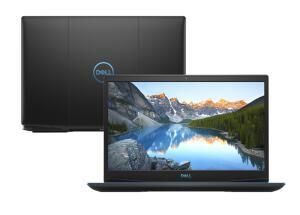 Notebook Dell Gaming G3-3590-a30p 9ª Intel Core I7 8GB (geforce Gtx1660ti com 6GB) 1TB + 128gb SSD