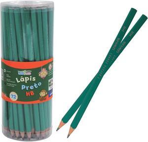 [PRIME]Lápis Sextavado HB, 72 unidades