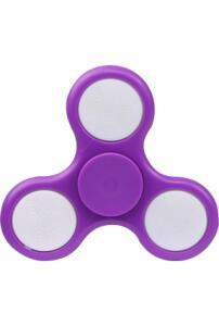 Giro Spinner - Fidget Hand Spinner Com LED - Sortido
