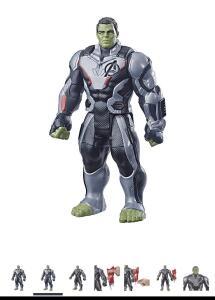 Hulk Titan Hero 30cm