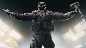 [Xbox One] Tom Clancy's Rainbow Six® Siege Deluxe Edition