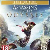 [USANDO CUPOM] Jogo Assassin's Creed: Odyssey Gold Edition - PC