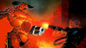 [Xbox One] Doom ll - Jogo + DLC + Multiplayer