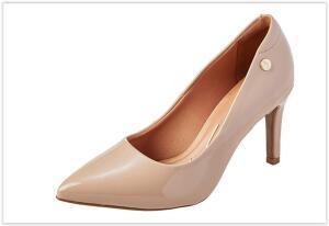 [APP] Sapatos Verniz Premium, Vizzano, Feminino R$ 50