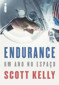 Livro | Endurance... Um Ano no Espaço