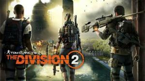 [Fim de semana gratuito] Tom Clancy's The Division 2