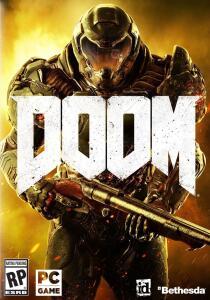[Steam] DOOM - PC (70% OFF)