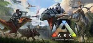 Ark: Survival Evolved PC-STEAM