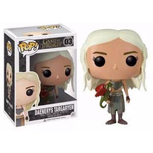 Funko Pop Vinyl Daenerys Targaryen - Game Of Thrones
