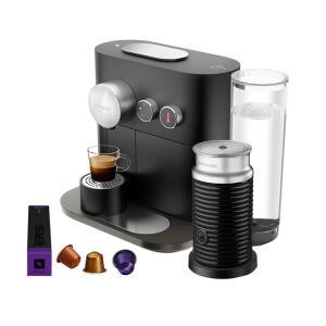 Máquina de Café Nespresso Expert C80 R$ 671
