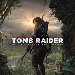 Shadow of the Tomb Raider - Edição Definitiva