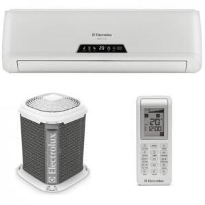 Ar Condicionado Electrolux Ecoturbo 12.000 Btu/h R410 220V | R$1.132