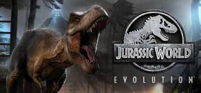 Jurassic World Evolution | R$23