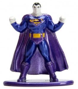 Nano Metalfigs Bizarro: DC Comics (DC41) - Jada Toys
