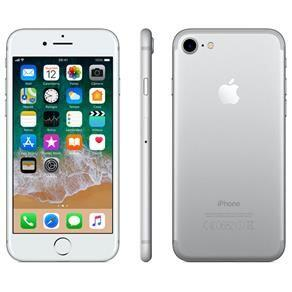 iPhone 7 Apple 3D Touch, iOS 11 32GB - R$1.709