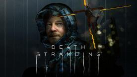 Death Stranding - PC (STEAM KEY)
