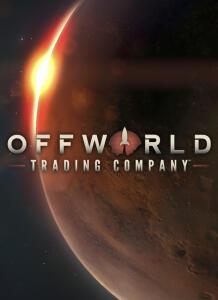 [Epic Games] Offworld Trading Company - Grátis