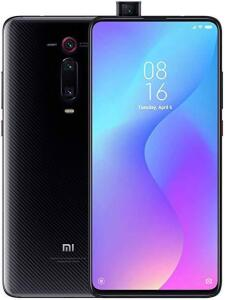Smartphone Xiaomi MI 9T 128GB 6GB RAM Versão Global Desbloqueado Preto