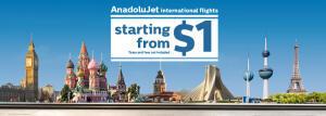 Passagem Aérea para Turquia - Voos Internos na Europa | 5