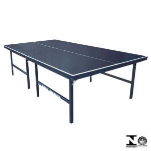 Mesa De Ping Pong 12mm Dobrável Em Madeira 6728.7 Xalingo | R$616