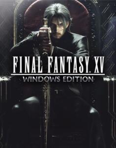 [Steam] FINAL FANTASY XV WINDOWS EDITION - PC (50% OFF)