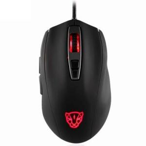 Mouse Gamer Motospeed V60 - RGB Backlight