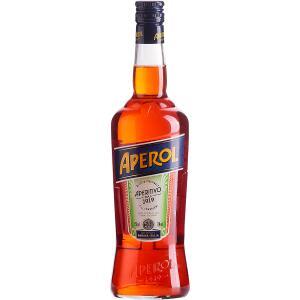 [Loja física Carrefour] Aperitivo Aperol - R$35