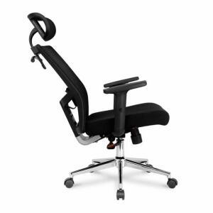 Cadeira Gamer DT3 Office Maya Black