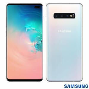 [Boleto] Samsung Galaxy S10+ R$ 3.089,00
