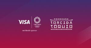 Promoção Torcida Tóquio 2020: Concorra a 20 pacotes de viagem para o Jogos Olímpicos Tokyo 2020