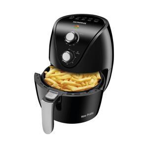 Fritadeira Elétrica Sem Óleo Air Fryer Mondial New Pratic AF31 3,5L | R$218